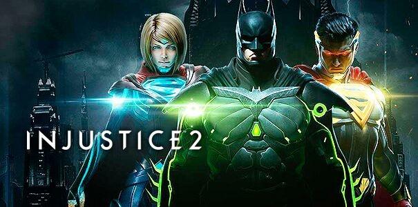 Injustice 2 – Széthullott Szövetségek 2. rész