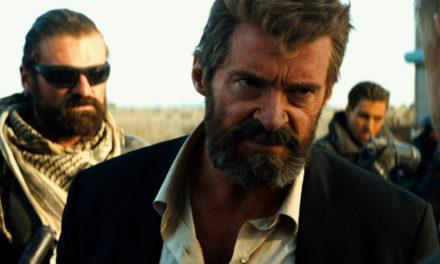 Heti filmbemutató: Logan – Farkas