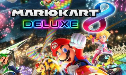 Mario Kart 8 Deluxe – Mit is tartalmaz a Switch verzió?