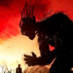 Szólít a szörny – könyvbemutató