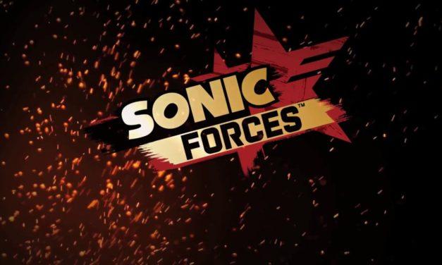 Sonic Forces – Gameplay videón az új Sonic játék