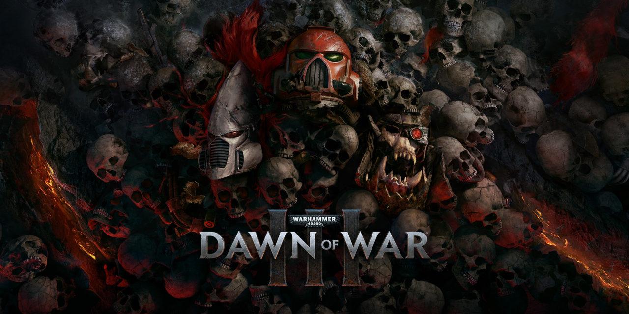 Warhammer 40K: Dawn of War 3 – Megjelenési dátum