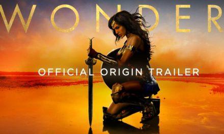 Wonder Woman – Megérkezett a végső előzetes