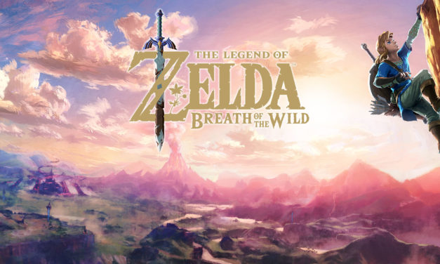 The Legend of Zelda: Breath of the Wild – Játékteszt