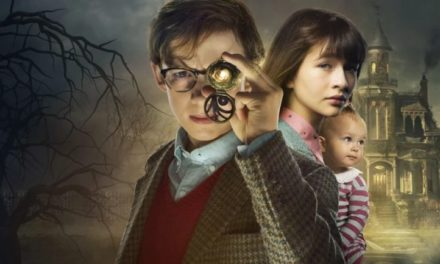 A Series of Unfortunate Events, 1. évad – Filmkritika