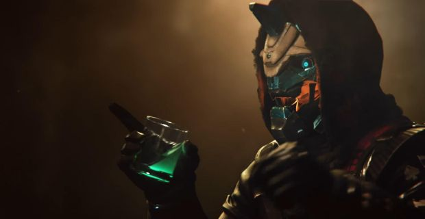 Hangulatos videón a Destiny 2