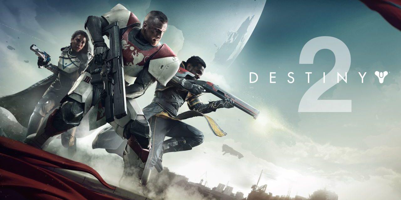 Destiny 2 nyereményjáték