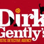 Dirk Gently's Holistic Detective Agency, 1. évad – Filmkritika