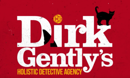 Dirk Gently's Holistic Detective Agency, 1. évad – Filmkritika