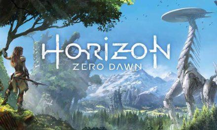 Horizon Zero Dawn – Játékteszt