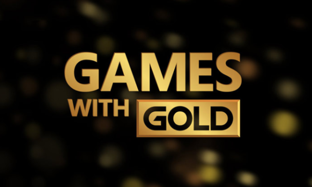 Games with Gold – Szeptember