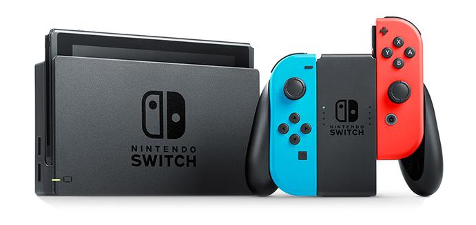 Nintendo Switch – Hardverteszt