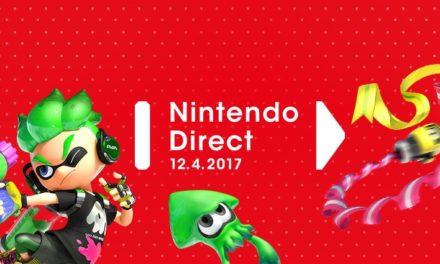 Nintendo Direct – Főszerepé az Arms és Splatoon 2
