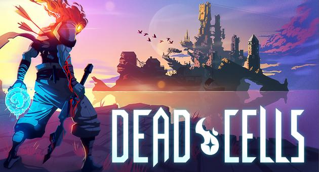 Dead Cells – Májusban érkezik