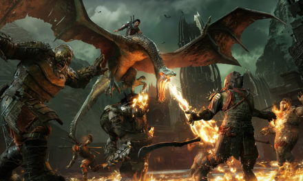 Shadow of War: A szörnyek