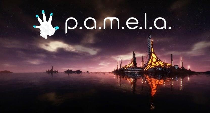 P.A.M.E.L.A. – Játékteszt