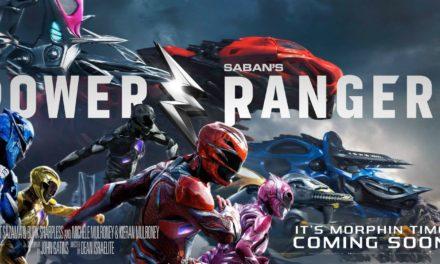 Power Rangers – filmkritika