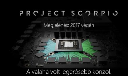 Project Scorpio – Megvan az ár és a végleges név?