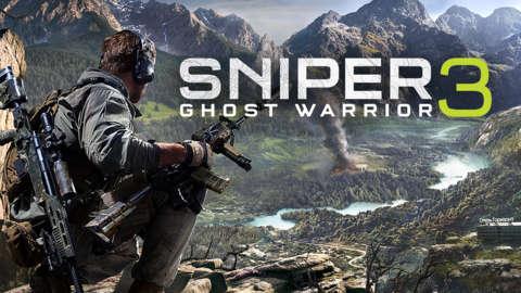 Brutális a Sniper Ghost Warrior 3 töltési ideje