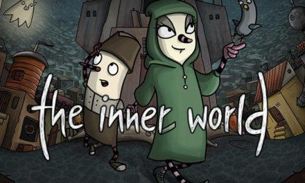 The Inner World – Játékteszt