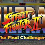 Ultra Street Fighter II The Final Challengers – Megjelenési dátum és részletek