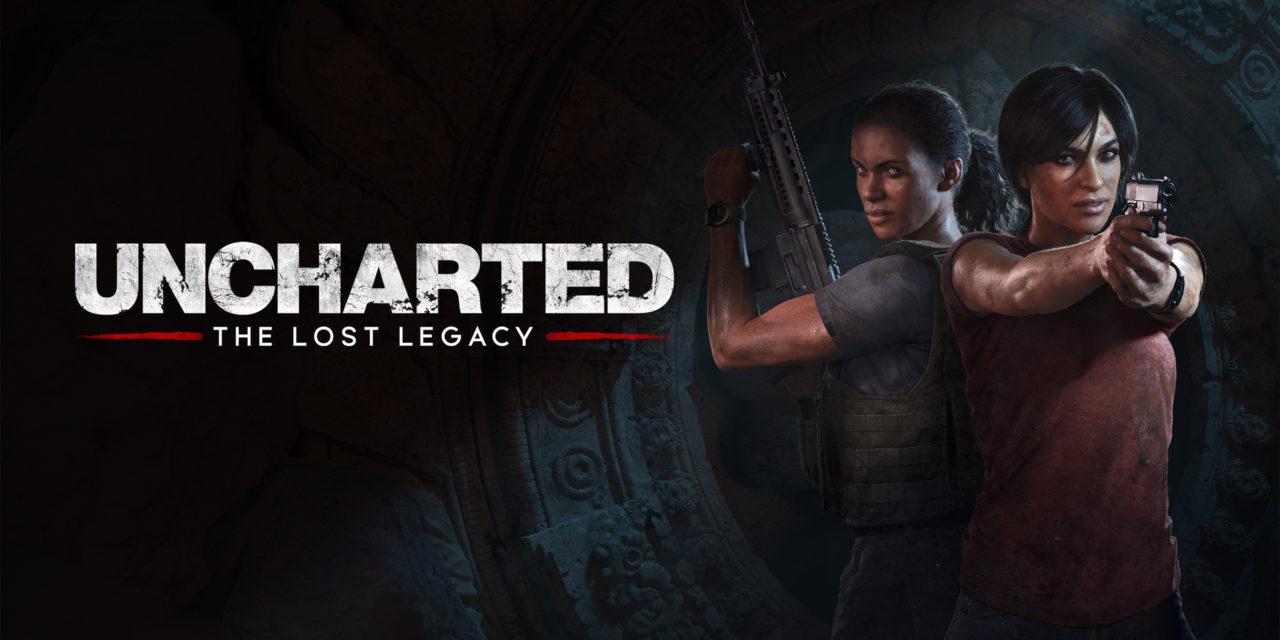 Uncharted: The Lost Legacy – Megjelenési dátum