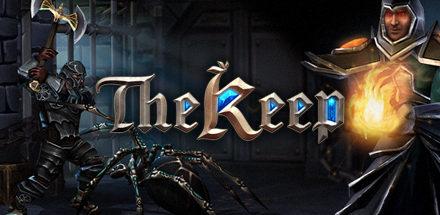 The Keep – Játékteszt