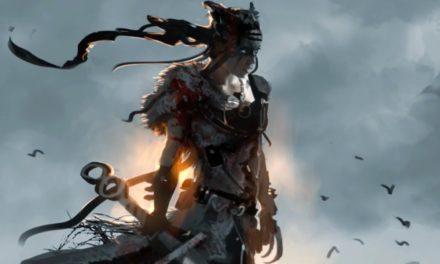 Hellblade – Gameplay videó