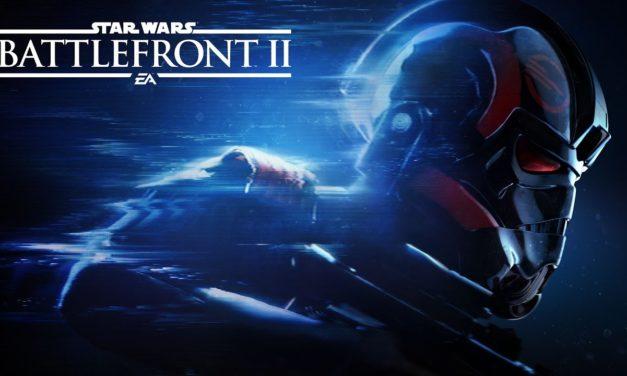 Megérkezett a Star Wars Battlefront II hivatalos trailerje