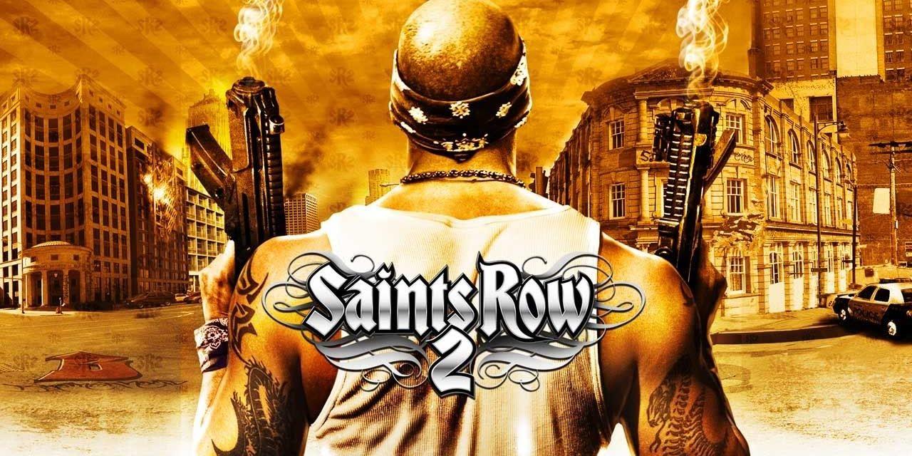 Ingyenesen beszerezhető a Saint's Row 2