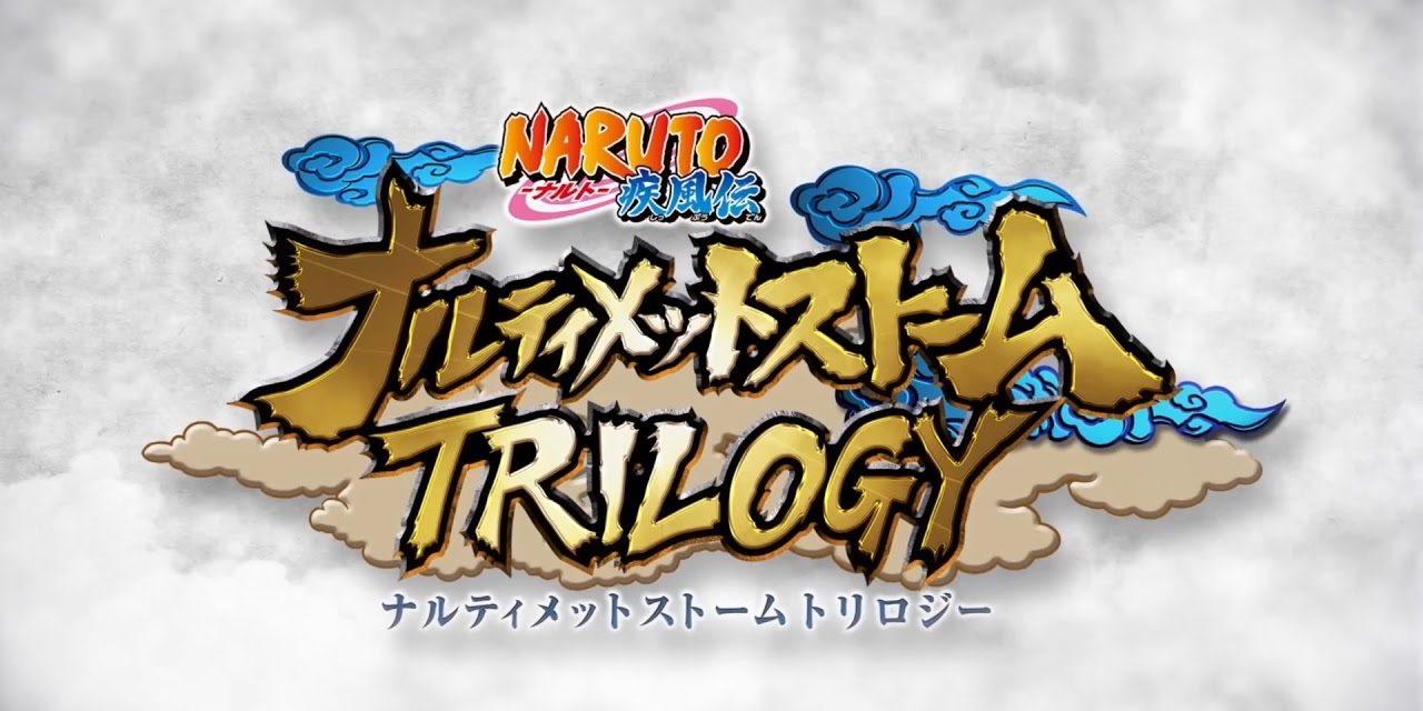 Videón a Naruto: Ultimate Ninja Storm Trilogy