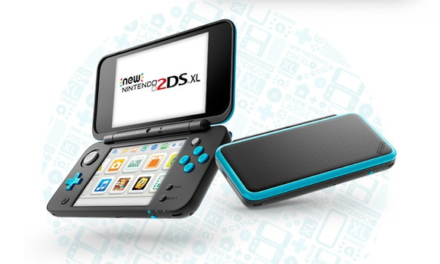 Érkezik az új Nintendo 2DS