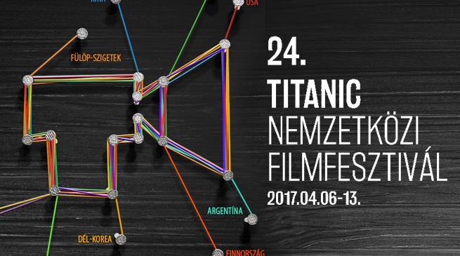 Félidőnél tart a 24. Titanic Nemzetközi Filmfesztivál