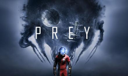 Prey Demó – Az első óra élményei