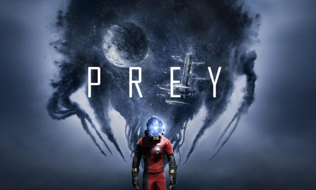 Prey – Érkezik a demó