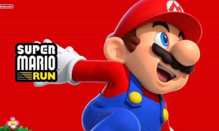 Super Mario Run – Játékteszt