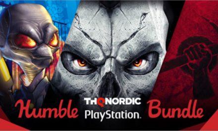 Humble THQ Nordic Bundle a Playstation tulajok örömére