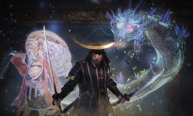 Nioh: Dragon of the North – játékteszt