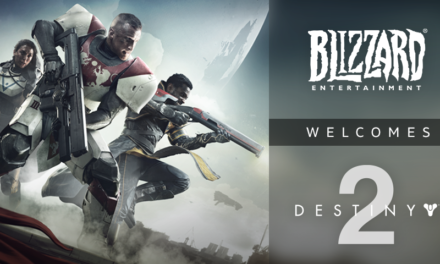 A Destiny 2 a Battle.net-en keresztül érkezik PC-re!