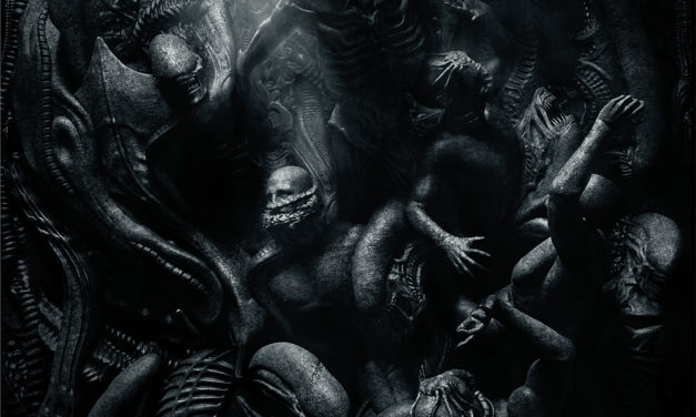 Alien: Covenant – Filmkritika