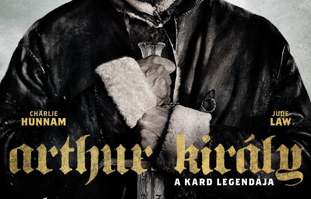 Arthur király: A kard legendája – Filmkritika