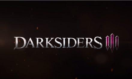 Darksiders 3 – ÉRKEZIK A FOLYTATÁS!