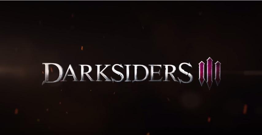 DarkSiders 3 – Itt az első gameplay!
