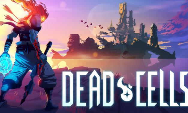 Dead Cells – Játékteszt