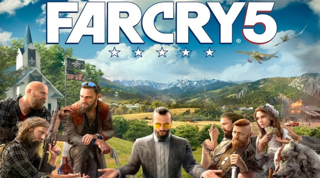 Far Cry 5 – Megérkezett az első trailer!