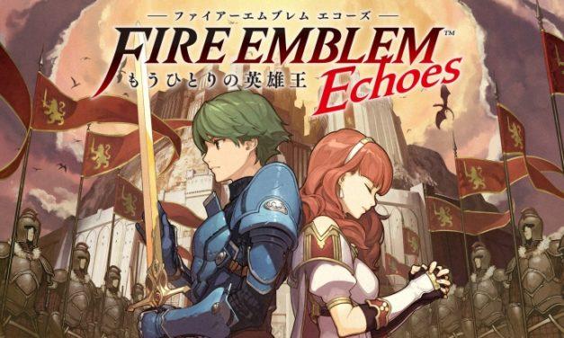 Fire Emblem Echoes: Shadows of Valentia – Játékteszt