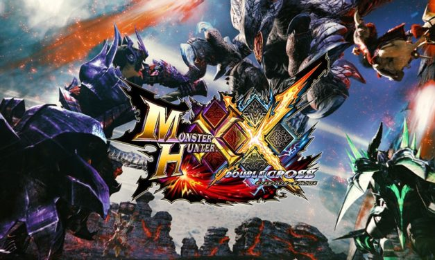 Monster Hunter XX – Érkezik Switchre!