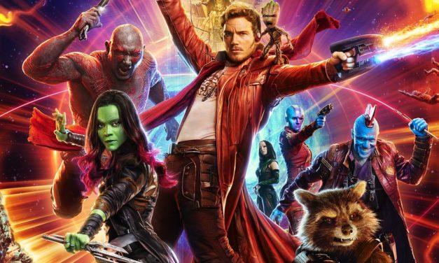 A galaxis őrzői vol. 2 – Filmkritika