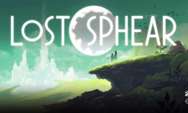 Square Enix bemutatta új Switch játékát: Lost Sphear