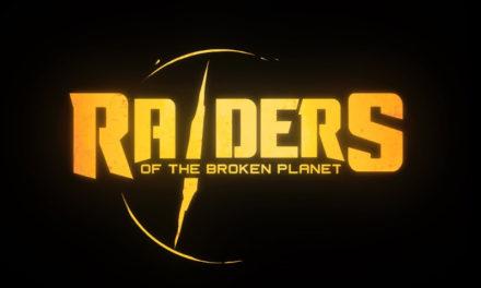 Raiders of the Broken Planet – Indul a zárt béta